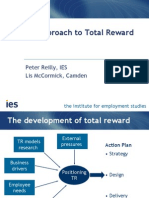 Total Reward London Councils June 2009.