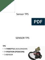 Sensor Tps Sustentacion