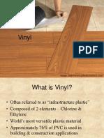 Vinyl Presentation