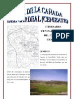 Ruta Cenizate Javi-Luis Miguel