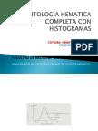 CITOLOGÍA HEMÁTICA CON HISTOGRAMA.ppt