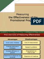 Advertising Effectiveness Module 7