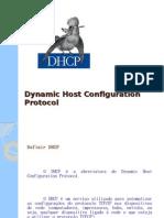 Apresentação DHCP Rosário