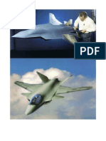 MDD-BAe-NGC Proposal for Joint Advanced Strike Technology (JAST)