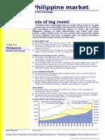 Philippine Market (Lots of Leg Room!) 20140423 (1)