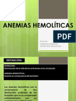 01.Ppt.anemias Hemolíticas