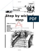 SPM ENGLISH Form 5 Step by Wicked Step