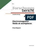 Fb400e Elektromagnetische Felder Englisch