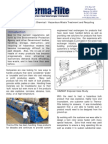 Therma-Flite Case Study Report - Chemical / Hazardous Waste Treatment and Recycling