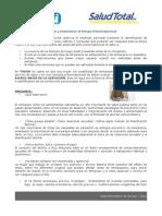 72 Boletin Punto Informativo Consulta Preconcepcional