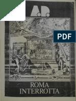 A_Design 1979-Roma Interrotta