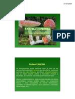 GENERALIDADES DE FARMACOGNOSIA