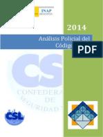 Curso Analisis Penal Csl Bloque 1