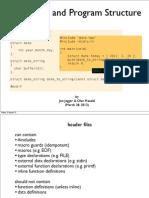 3-FunctionsAndProgramStructure