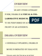 Drama Overview