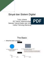 Sinyal Dan Sistem Digital