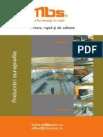 Catalog Prelucrari Europrofile WEB