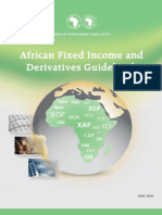 AfDB Guidebook Fixed Income