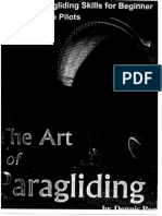 139400186 the Art of Paragliding
