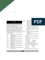 IBPS- PO Exam 17-06-2012-Complete Paper