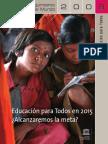 Informa de Seguimiento de La UNESCO
