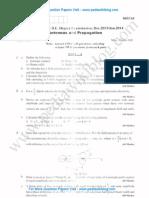 Antennas & Propagation Jan 2014