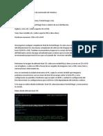 Tutorial Para Recuperación de Contraseña de Windows (Semifinal)