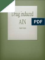 Drug Induce ATn