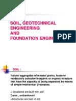 Soil Engineering