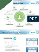 Paybooks Employee Self Service
