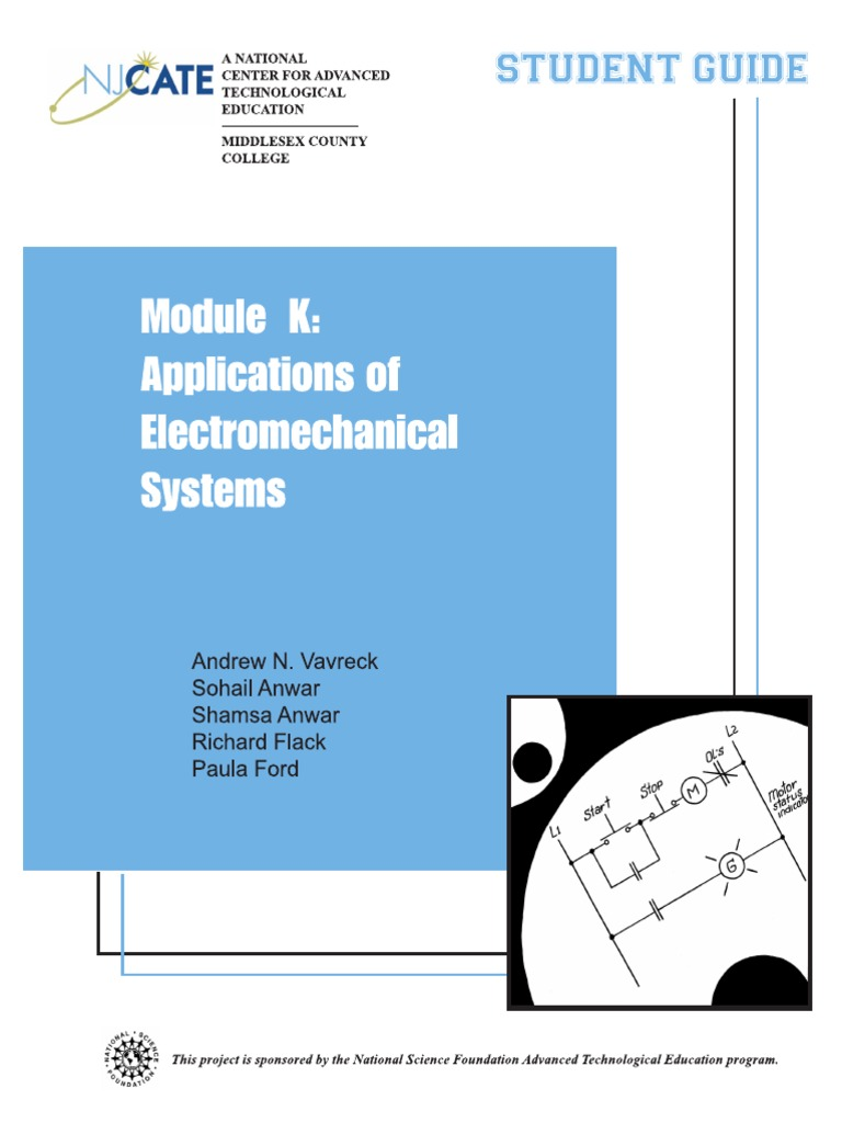 Mecom Module K Electric Motor Engines Circuit Diagram Of Mpl Laser Diode Driver