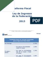 Presentacion Lif 2013