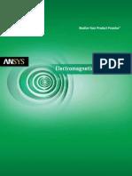 Electromagnetics Brochure
