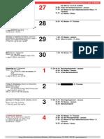 Liturgiekalender KW18 2014