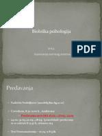 Funkcionalna anatomija 2014