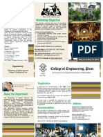 Coep Fdp Brochure