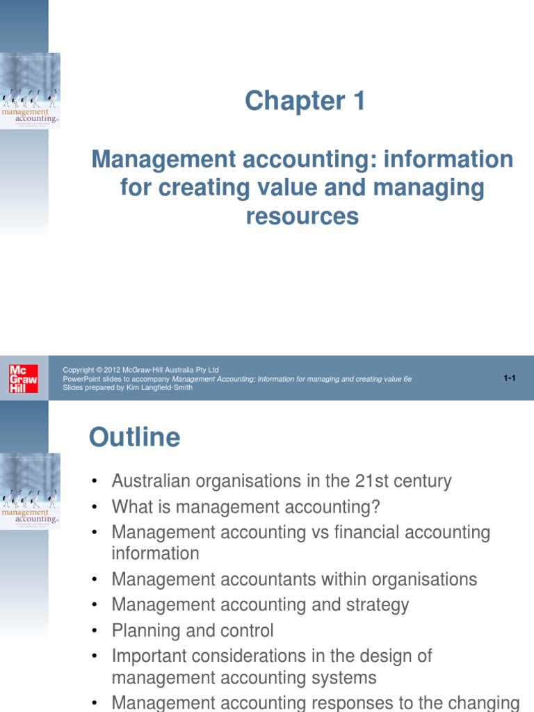 Ppt ch01 langfield smith 6ed management accounting strategic ppt ch01 langfield smith 6ed management accounting strategic management fandeluxe Images