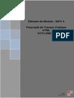TP HTML