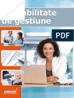 Lectie Demo Contabilitate de Gestiune