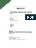 InformeFísicaNº06(Equilibriodeuncuerporígido)
