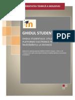 Ghid Student UTM