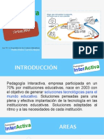 pedagoga interactiva