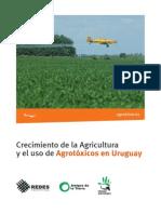 Folleto Agr y Agrotoxicos Redes WEB