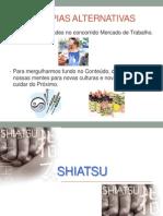 Shiatsu Iseed