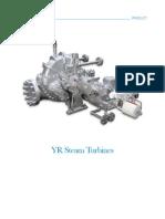 TUR.301 - YR Steam Turbines