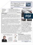 Double Page Newsletter