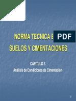 10. Norma E.050