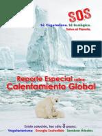 SOS Articulos Dieta y Calentamiento Global