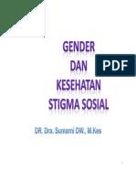 1_GENDER DAN KESEHATAN STIGMA SOSIAL---baru.pdf