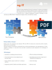 EXE Software Outsourcing Brochure